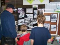 2016-bell-ringing-guests-viewing-history-display