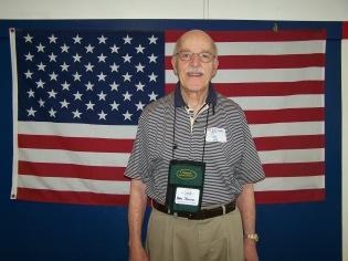 Dr. Ben Jones (veteran)