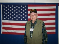 Don Dunbar (veteran and former prinicpal of Garden Home elementary school)