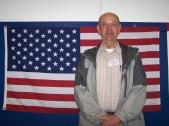 Ernie Karlson (veteran)