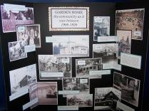 Garden Home 1900-1920
