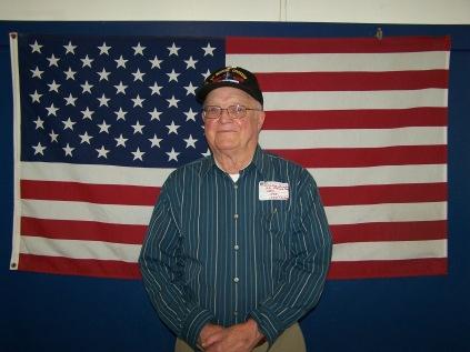 Gene Shirley (veteran)