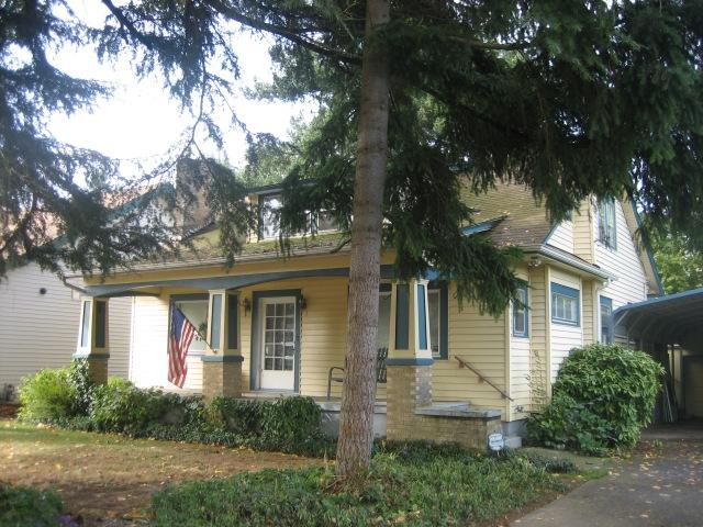 Bastien home - 7665 SW Oleson