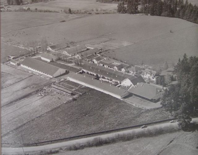 Alpenrose Dairy (year unkown)