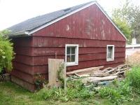 8550 SW Garden Home Rd - Stefanicgrimsbo log cabin - barn