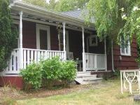 8550 SW Garden Home Rd - Stefanicgrimsbo log cabin - front porch