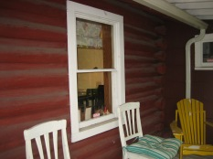 8550 SW Garden Home Rd - Stefanicgrimsbo log cabin - ten inch logs