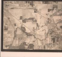 NW above Garden Home Rd - 1936 Army Corps of Engineers aerial photo