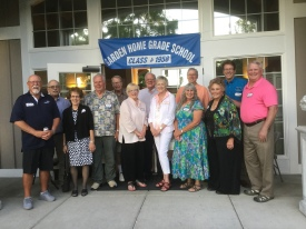 Class of 1958 Garden Home School 2018 Reunion