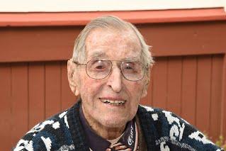 Curtis Tigard 1909-2018