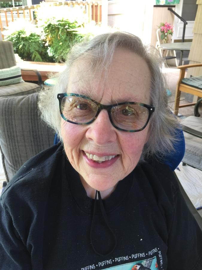 Patty Bonney 2018