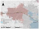 Slattery Research - OE railway maps - Hillsboro detail