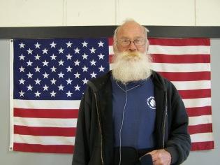 William Murray 1972-74 US Army