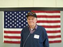 Gene Shirley USMC 1948-74