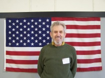 Paul Vanture Army 1954-78