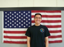 Kenny Chen USN reserves