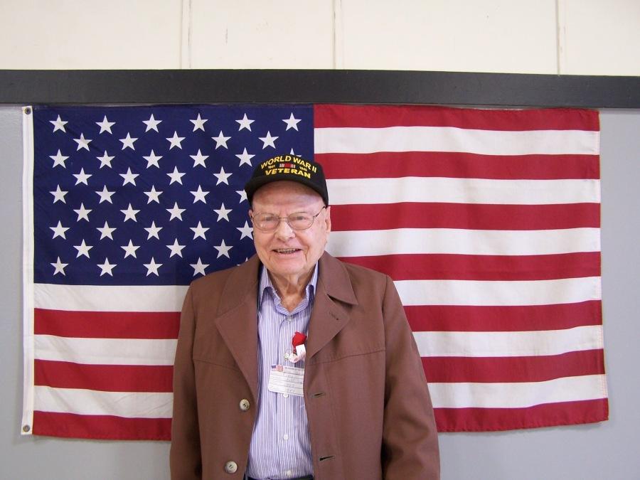 Don Dunbar Army 1945-47