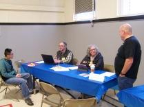 Collecting Veteran interviews