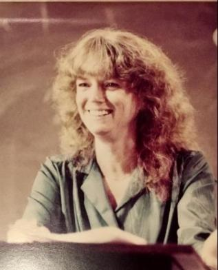 Marlene Tufts PhD