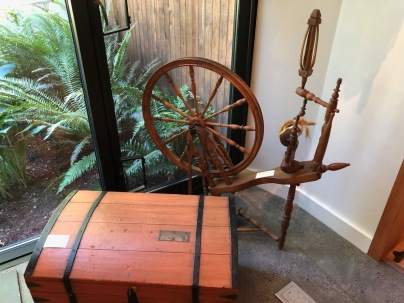 Nordia house event 6-2019 - spinning wheel