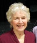 Elaine Shreve