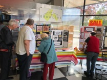 2019 Bell Ringing - Exhibits