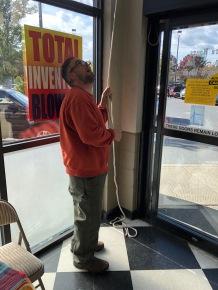 2019 Bell Ringing - Tom Shreve