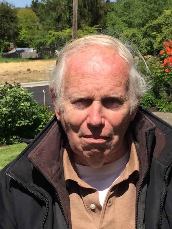 Harold Gjerman