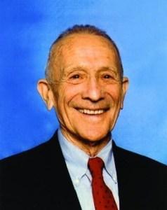 Rod Harmon 1927-2020