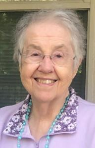 Mary Jean Ehret Baumhofer