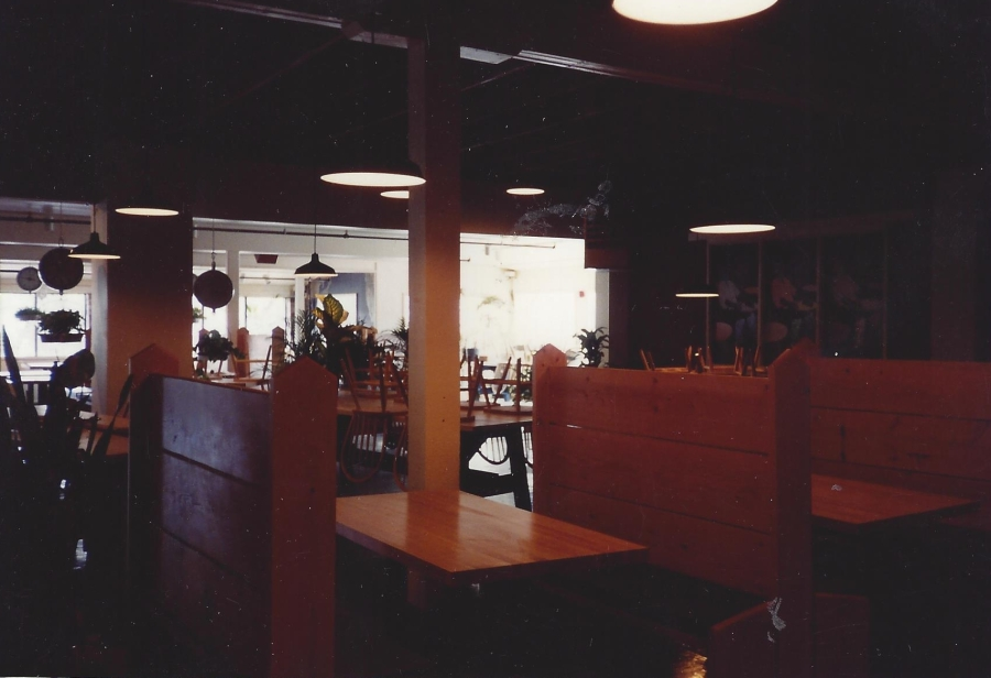 1994 Old Market Pub - new Pub, April 13, 1994, 3