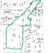 Middlebrooks tax log map