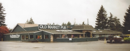 Old Market Pub - early days