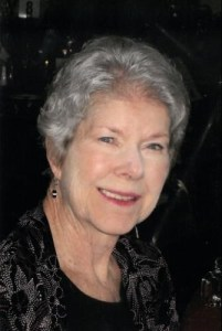 Lou Anne Azar, May 11, 1930 to January 5, 2021