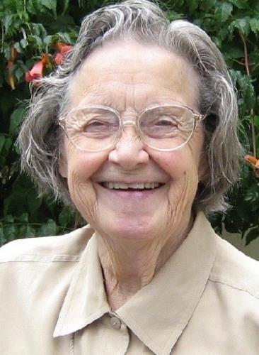 Mollie Miles - Oregonian obit