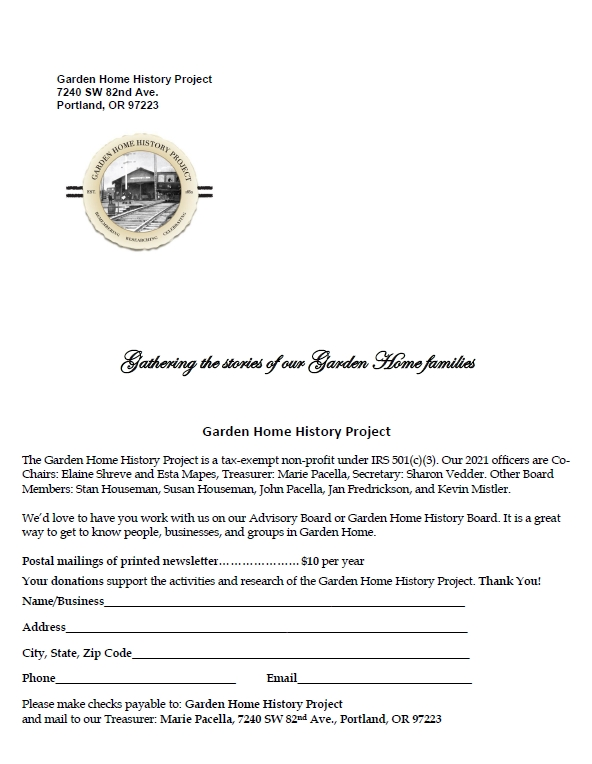 GHHP Gazette - April 2021 - page4